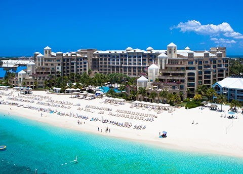 Ritz Carlton Grand Cayman for sale, Seven Mile Beach Property