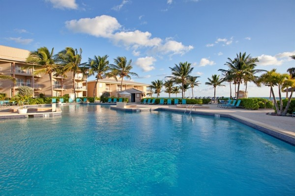 Holiday Inn Grand Cayman for sale, Seven Mile Beach Property