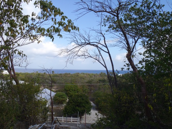 Cayman Brac Bluff Lot for sale, Cayman Brac Property