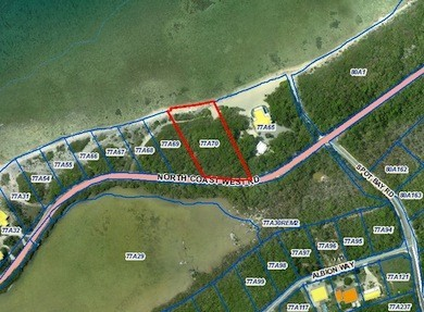 Little Cayman Beachfront Land for sale, Little Cayman Property
