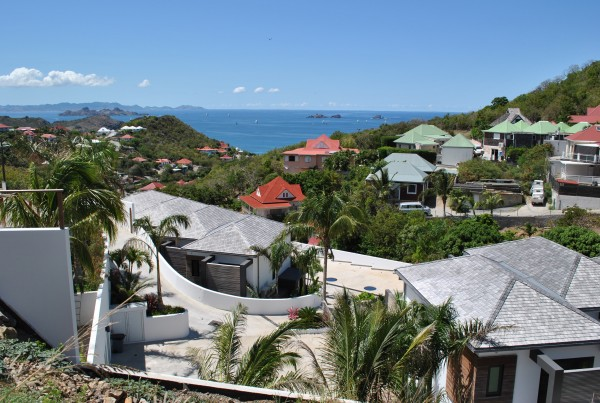 Condo Hotel St Barts for sale,  Property