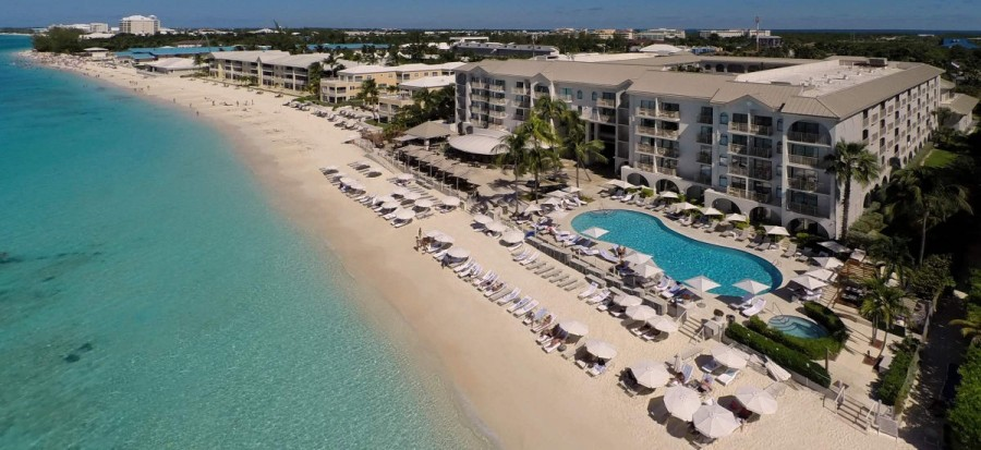 Grand Cayman Marriott Beach Resort for sale, Seven Mile Beach Property