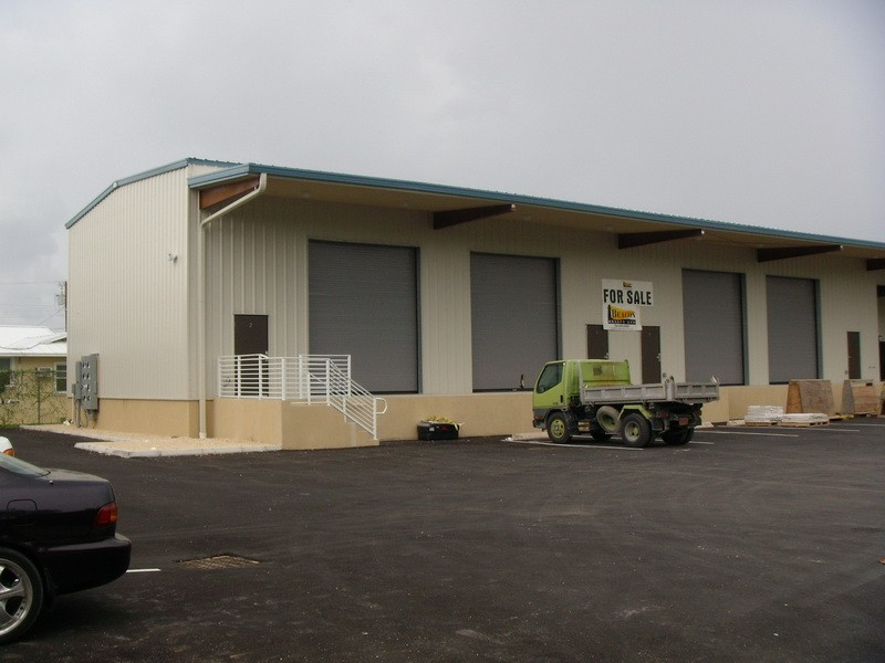 Conch Shell Warehouse for sale, George Town Property