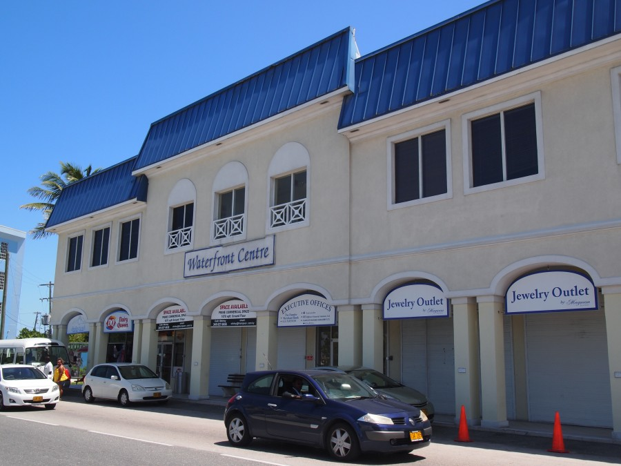 The Waterfront Centre to rent, George Town Property