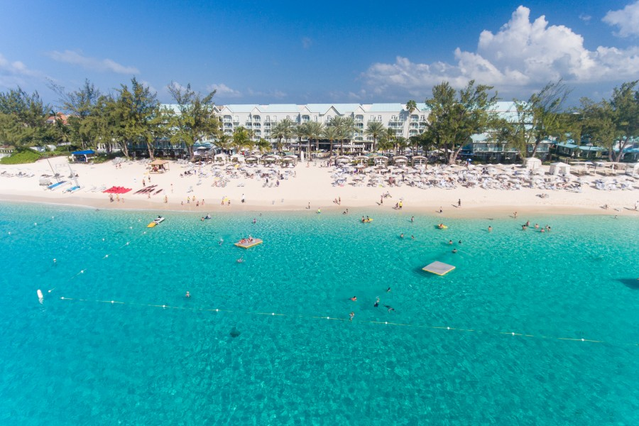 Westin and Sunshine Suites Grand Cayman for sale, George Town Property